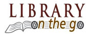 Libraryonthego logo
