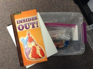 Inside Out Kit