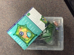 Plant Cell Kit