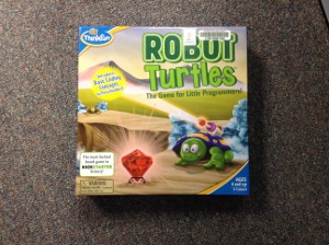 Robot Turtles Kit
