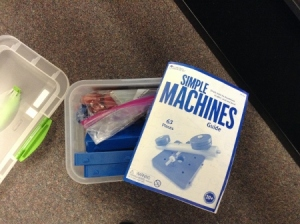 Simple Machines Kit