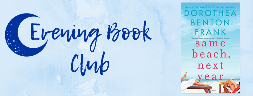 Book Club--WEBSITE
