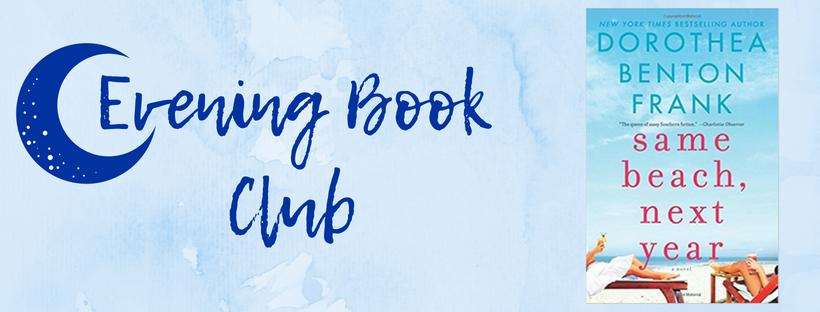 Book Club--WEBSITE