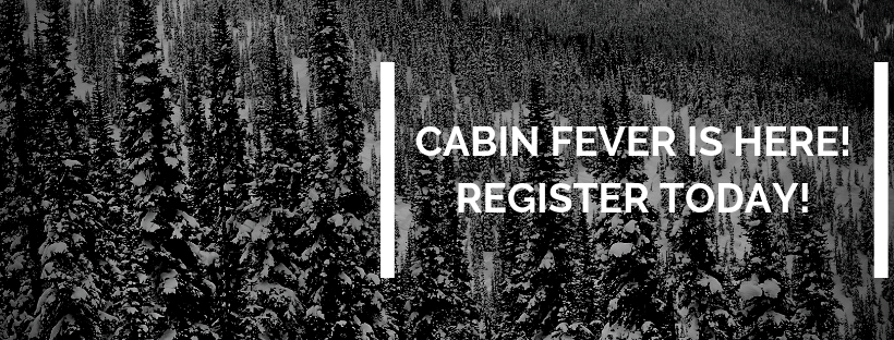 CABIN FEVER COMING SOON. (1)
