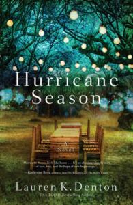 Cover of Hurricane Season